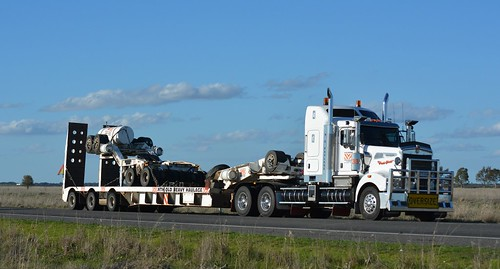 NQ heavy Haulage | by quarterdeck888
