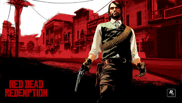 Red Dead Redemption to get Xbox One backwards compatibility this Friday