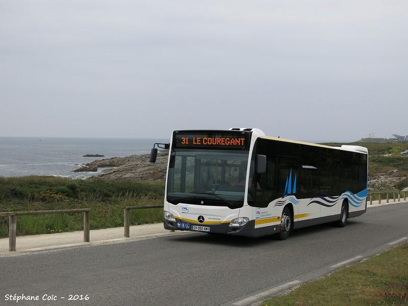 BSA - Bretagne Sud Autocars - Page 2 26850133603_8df9857355_c