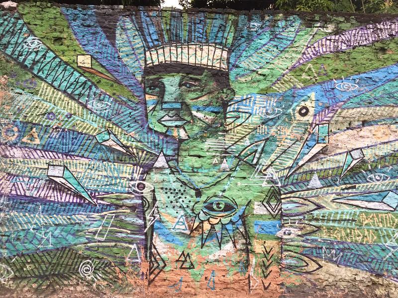 Asuncion street art