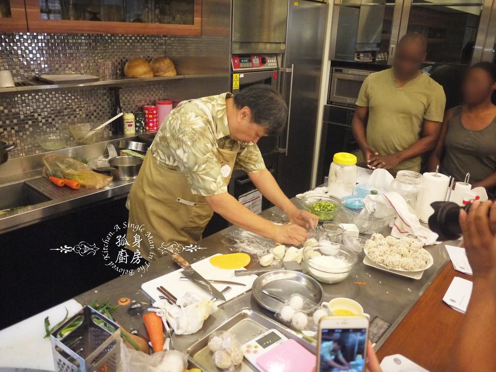 孤身廚房-夏廚工坊賞味班中式經典手路菜54