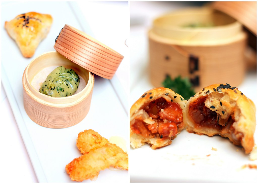 Marriott Hotel Wan Hao Chinese Restaurant Dimsum