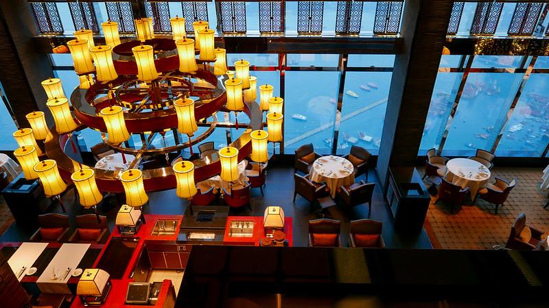 27442995523 3e9f02579d c - REVIEW - Ritz Carlton Hong Kong (Deluxe Harbour View Room)