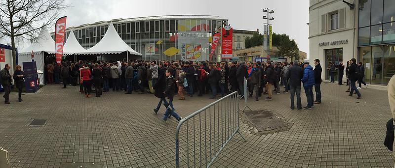 FIBD 2015 Angoulême
