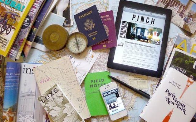 Piccoli trucchi per diventare un travel blogger