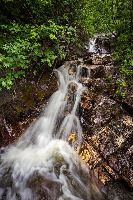 Ralston Creek