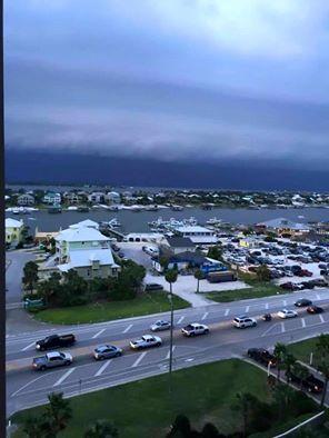 June 17, 2016 Storm Front