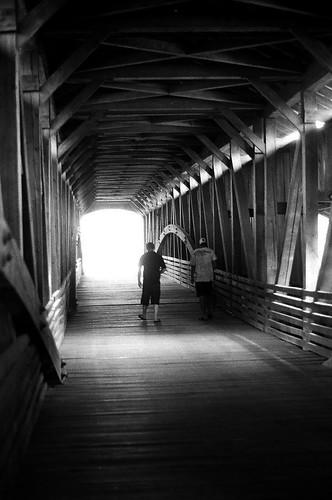 Bridgeton Bridge