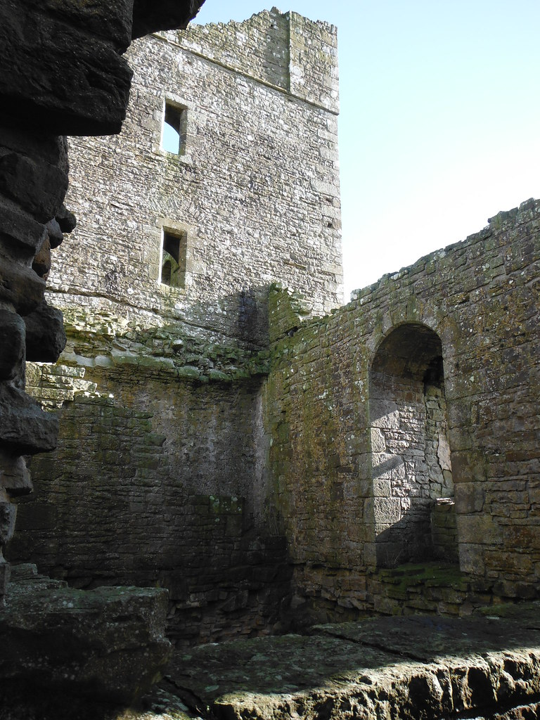 Bolton Castle 9