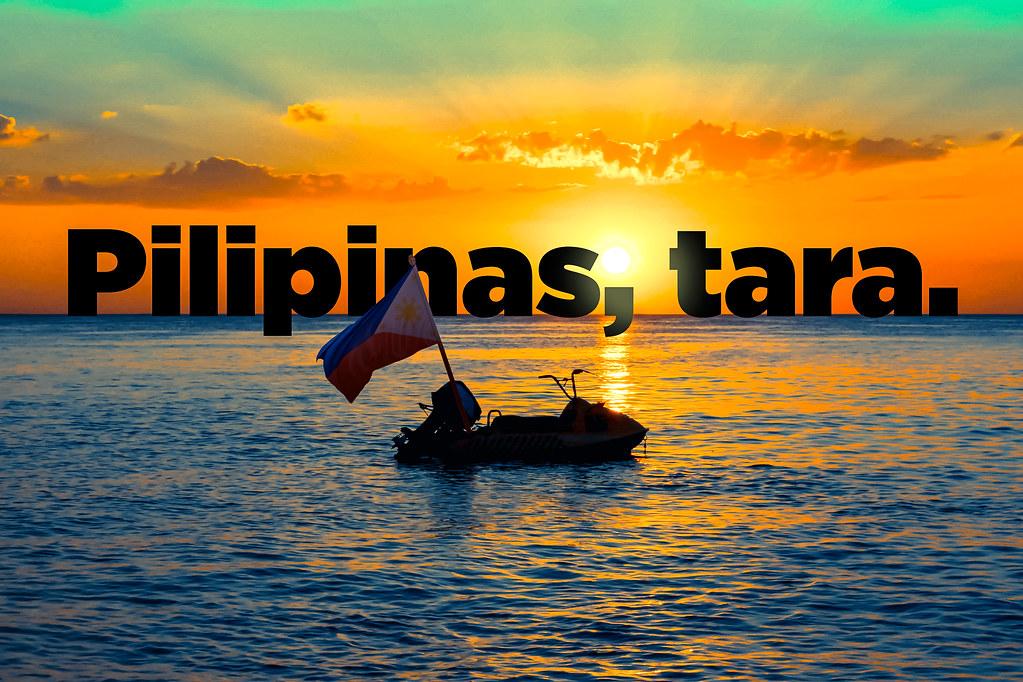 Pilipinas, Tara