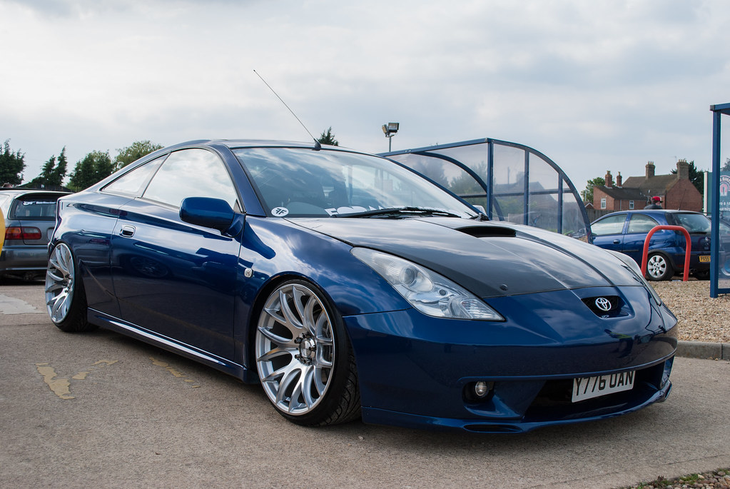 2004 Toyota Celica Gts For Sale