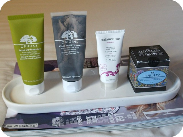 Summer-Skincare-Routine-Face-Masks