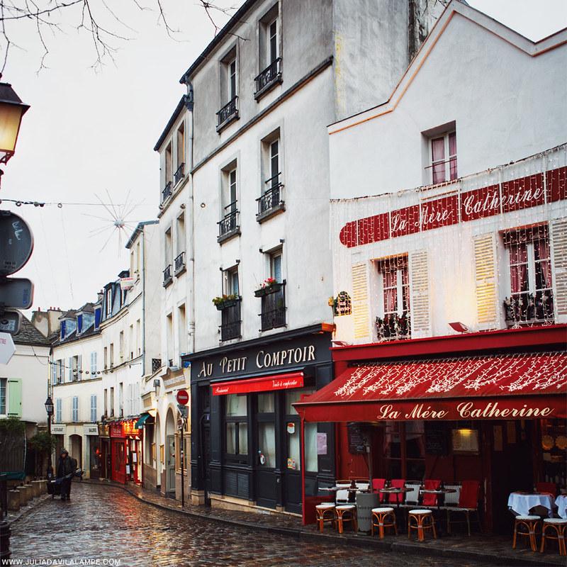 Montmartre <3