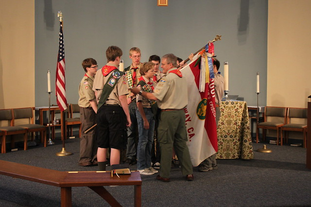 2016-05-16 Court of Honor