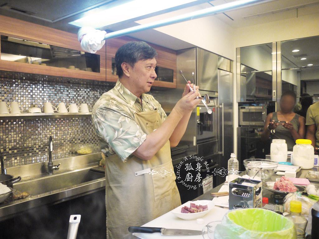 孤身廚房-夏廚工坊賞味班中式經典手路菜33