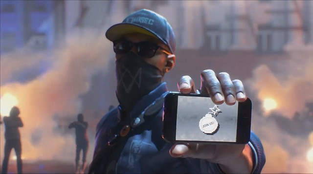 Watch Dogs 2 - Image6