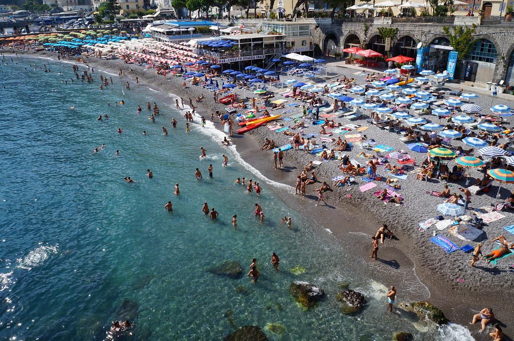 Praia de Amalfi - 2