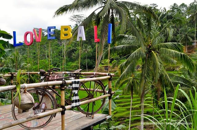 Love Bali Indonesia