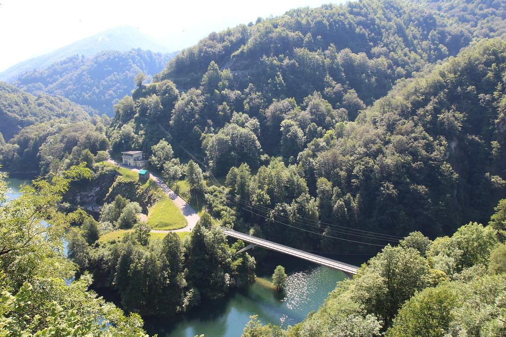 Saksa-Italia-Itävalta Road Trip