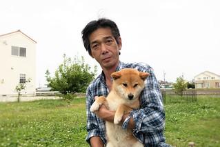 古川昌義 ブリーダー 柴犬
