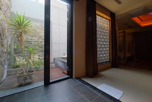 汽車旅館也能像villa,情侶來台南媜13住宿度假吧! (8)