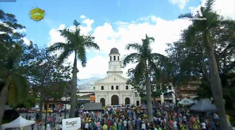 Destino Paisa - Itagüí