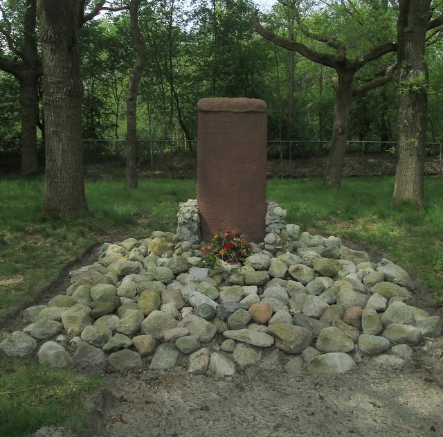 Resistance Monument