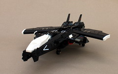 Vulture by KingBrick
