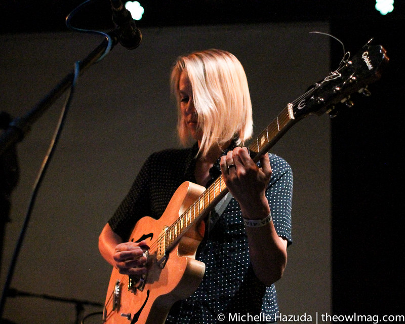 Brass Bed @ Bootleg Theater, Los Angeles 07-02-2016 10
