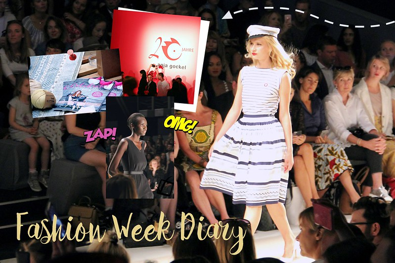 Fashion Week Diary I Style by Charlotte www.StylebyCharlotte.com