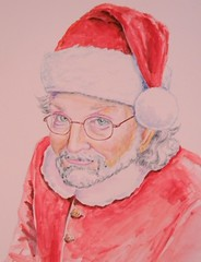Kevin Henry aka That Jolly Old Elf by jburns711