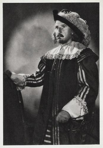 Carlo Ninchi in I Promessi Sposi (1941)