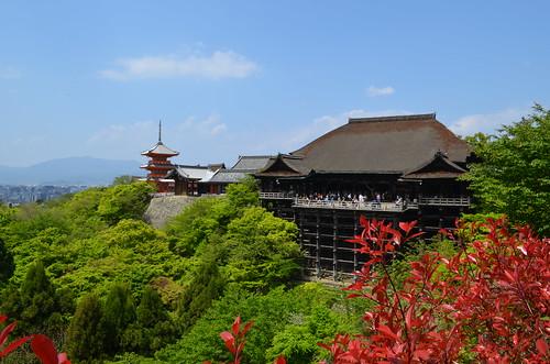 Japan 2016 - Kyoto. Day 5.