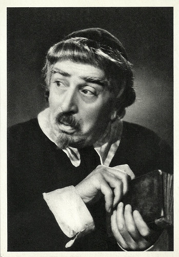 Armando Falconi in I promesi sposi (1941)