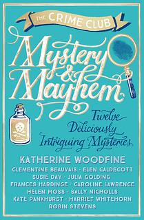Katherine Woodfine, Mystery & Mayhem