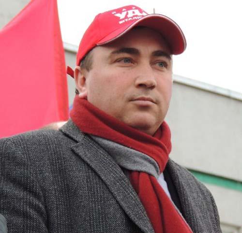 Хто займе порожнє крісло голови обласної ради?