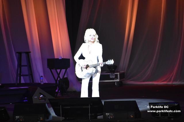 Dolly Parton 25