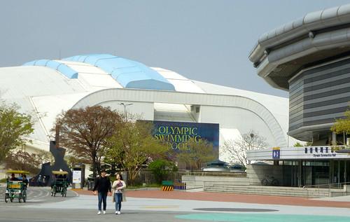 C16-Seoul-Parc Olympique-Entree (6)