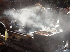 48. Fog, mist or smoke (2014-02-16 12.51.15 Southbank, London) (52 in 2014) by wakeybluenose