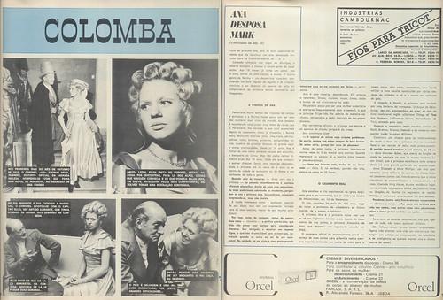 Modas e Bordados, No. 3223, 14 Novembro 1973 - 32