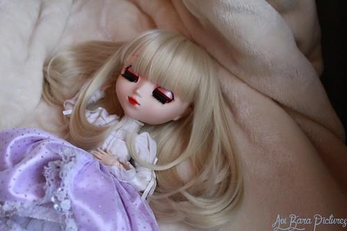 Petite sieste ♦Alexyne, Kirsche♦