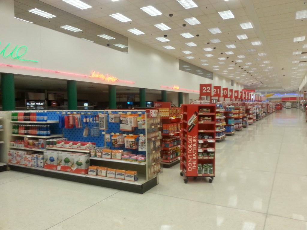 Target Greatland Target Greatland in