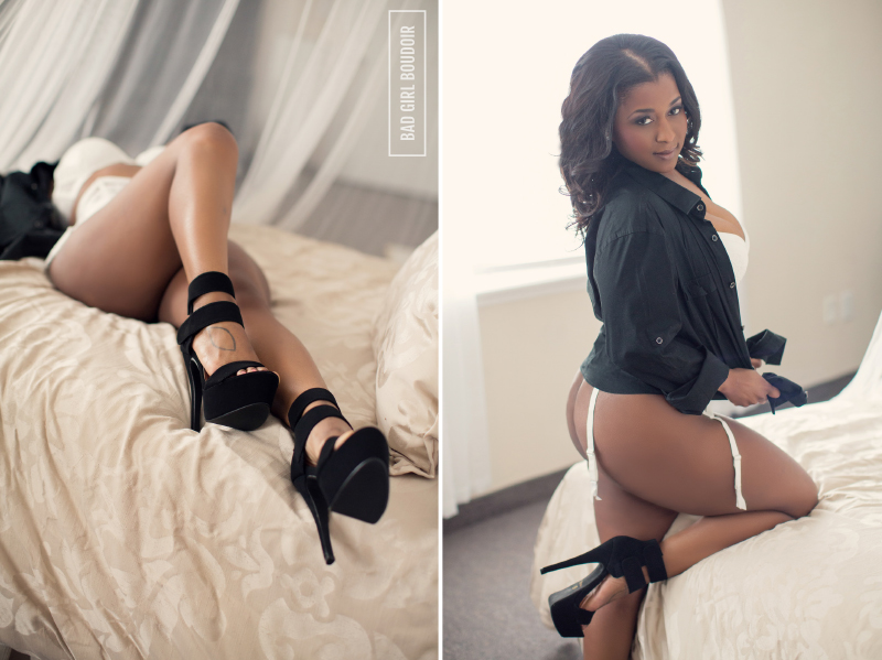 black_women_boudoir_photographer