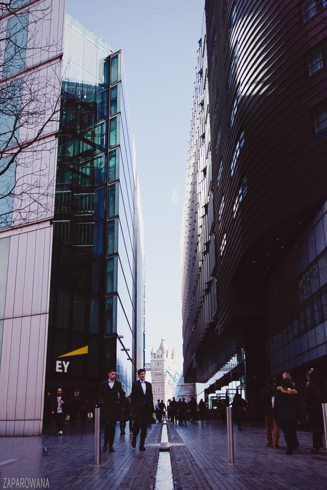 London in March - fot. ZAPAROWANA-22