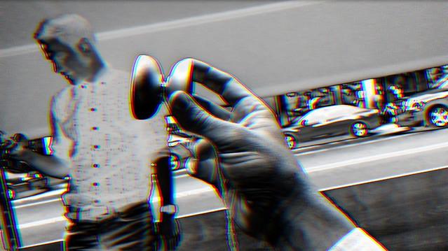 Augmented Reality Yo-Yoing