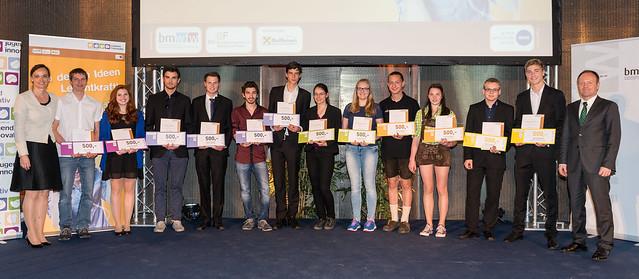 JI BF 2016 Preisverleihung (Pressefotos)