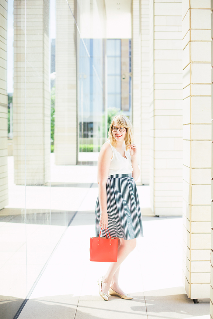 jcrew factory striped skirt6