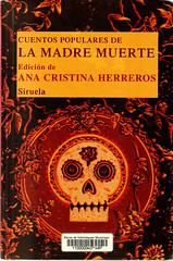 Ana Cristina Herreros, Cuentos populares de la Madre Muerte