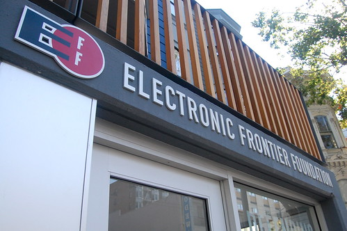 EFF new building | by Electronic_Frontier_Foundation