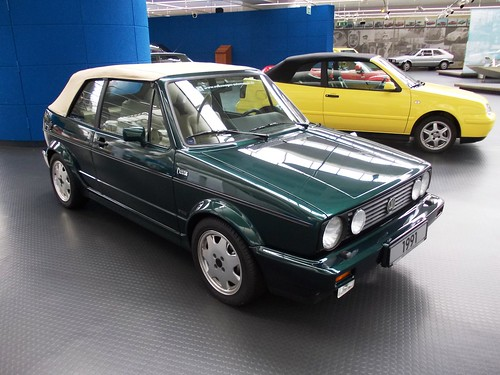 vw golf i cabrio 39 classic line 39 1991 flickr photo sharing. Black Bedroom Furniture Sets. Home Design Ideas